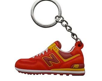 New balance Keychain ML red 574 red keychain