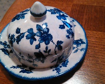 Villeroy Boch Torgau Dish-Rare Vintage