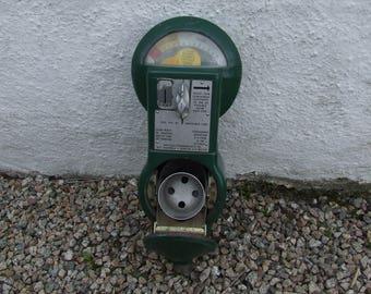 Vintage Parking Meter - Duncan VIP Meter - Southampton