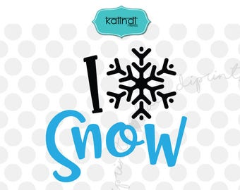 I love snow svg, Christmas svg, Christmas quote svg, merry Christmas svg, Christmas svg files, Christmas SVG, Christmas tree SVG.   cr25