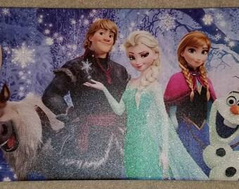 Disney Frozen Art - Shipping Included