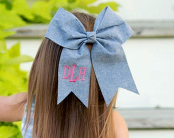 Personalized Hairbows