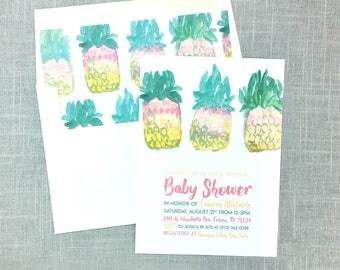 baby shower invites baby theme shower