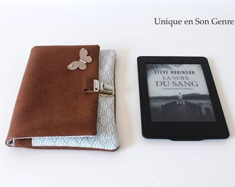 Tablet Kindle eReader case graphic uniquely of its kind