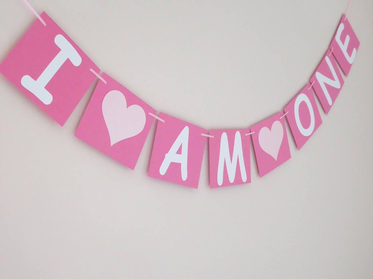 birthday girl banner