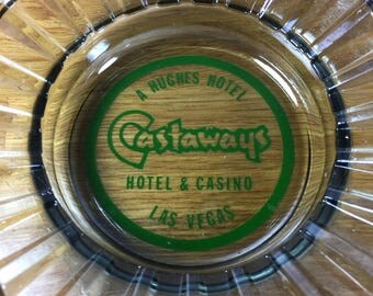 Castaways Las Vegas Ashtray