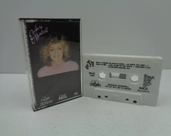 Barbara Mandrell Set My Life To Music Cassette