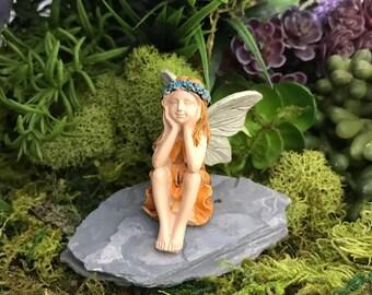 Miniature Fairy Cecilia