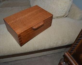 Jewelry Box / Keepsake box