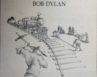 Bob Dylan -Slow Train Coming