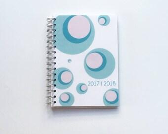 Study Planner / calendar for semester 2017-2018