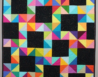 Color and Squares