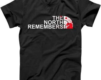 The North Remembers - T shirt