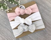 Mix & Match Any 3 / Baby Headband /...