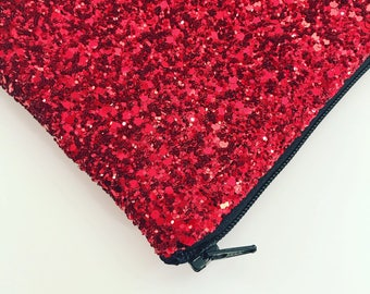 Red evening bag, Red bag, red clutch bag,red purse, Red valentines bag, evening clutch bag, wedding bag, prom clutch bag, Dorothy bag