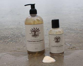 RAW ROOTs Hydrating Dreadlock Shampoo