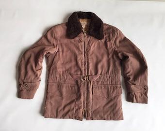 40s 50s vintage jacket