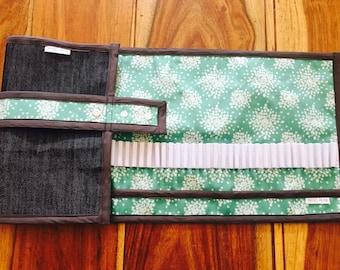 Pencil case each fit / artist gift / pencilcase / artistgift