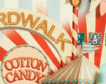 Carnaval canvas fabric  sk173