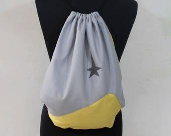 Star Trek / Starfleet Badges & Divisions Inspired Drawstring Bags; Command, Sciences, Medical and Engineering
