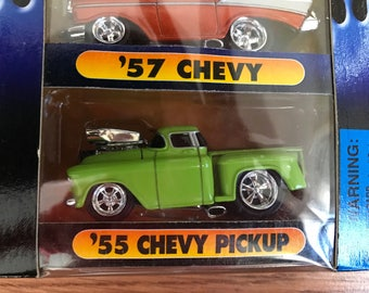 Vintage MuscleCar Toy Cars & Trucks