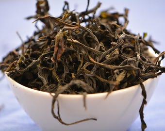 Iris Orchid Oolong
