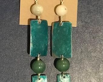 Turquoise design