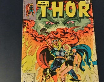 Thor #299 1980 Bronze Age Marvel Comics
