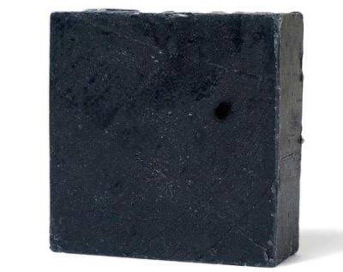 Charcoal Coconut Bar Soap
