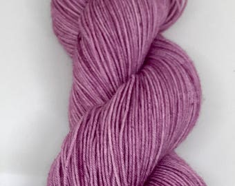 Summer Berry - Hand Dyed Yarn 100g, Sock Weight
