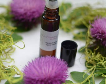 Anti-Aging Wrinkle Prevention Serum (roll on)