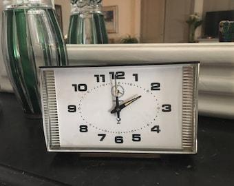 vintage alarm clok