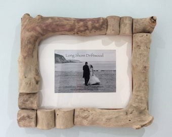 Driftwood Photo Frame 1