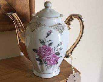Sale: Bavaria Vintage Teapot