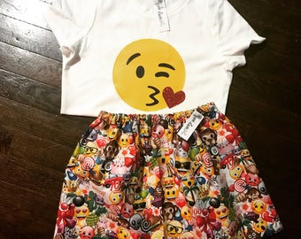 Emoji Outfit!