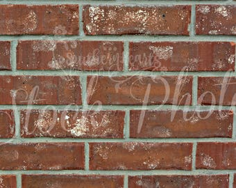 Stock Photography / Red Bricks