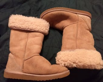 Ugg boots w6