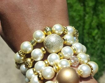 Pearls Galore.................
