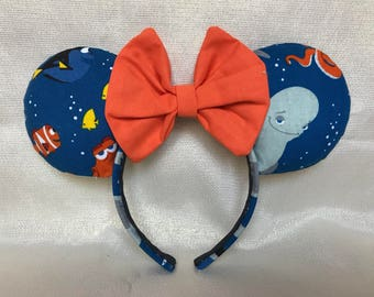 Fish ears