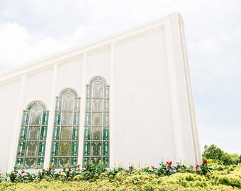 Manila Philippines Temple 4