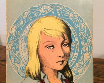Blue Willow By Doris Gates 1960