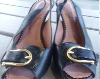 Yes saint Laurent heels