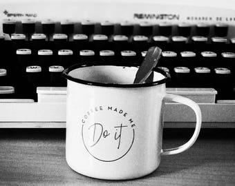 Writing inspirations...