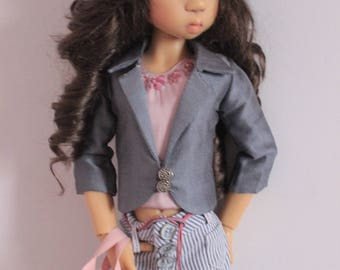 Outfit for MSD Kaye Wiggs, Dollstown