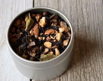 masala chai - herbal chai
