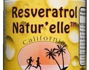 Resveratrol Naturelle