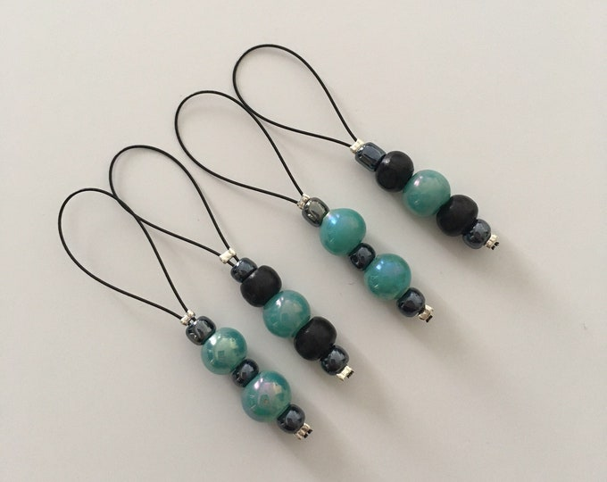 Stitch markers - stitch markers for knitting and crochet handmade