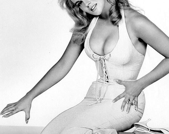 Actress Ann-Margret - 8X10 or 11X14 Publicity Photo (FB-070)