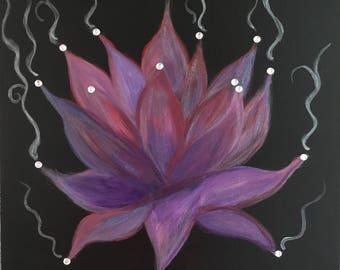 Funky Lotus