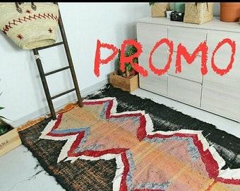 PROMO rug Berber boucharouite PROMOTION